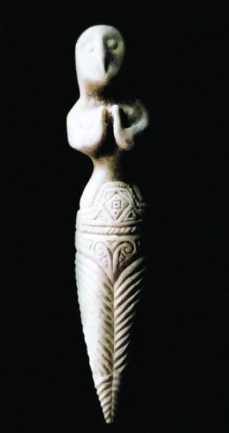 owl goddess owlmirror